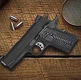 EXEL 1911 Slim Grips,Compact/Officer,Big
