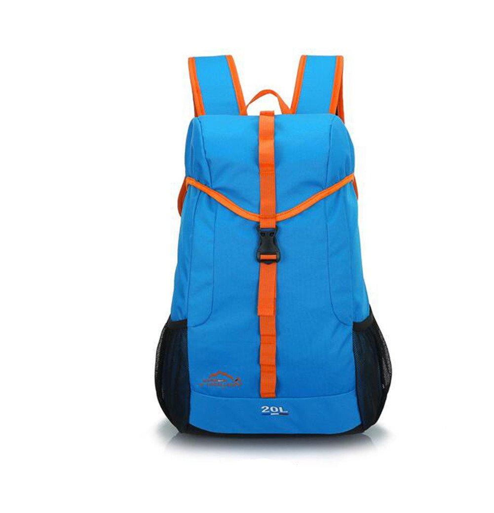 Wmshpeds Moda deportes ocio luz mochila viaje bear 20L montañismo bolso de viaje mochila bolso de viaje en el exterior 1dada3