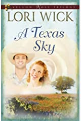 A Texas Sky (Yellow Rose Trilogy Book 2) Kindle Edition