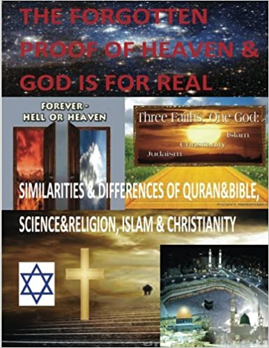 Read The Forgotten Proof of Heaven & God Is For Real PDF, azw (Kindle)