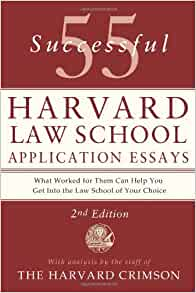 50 successful harvard application essays third edition .
