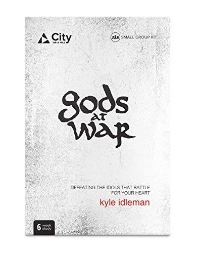 Gods at War Small Group Study Kit