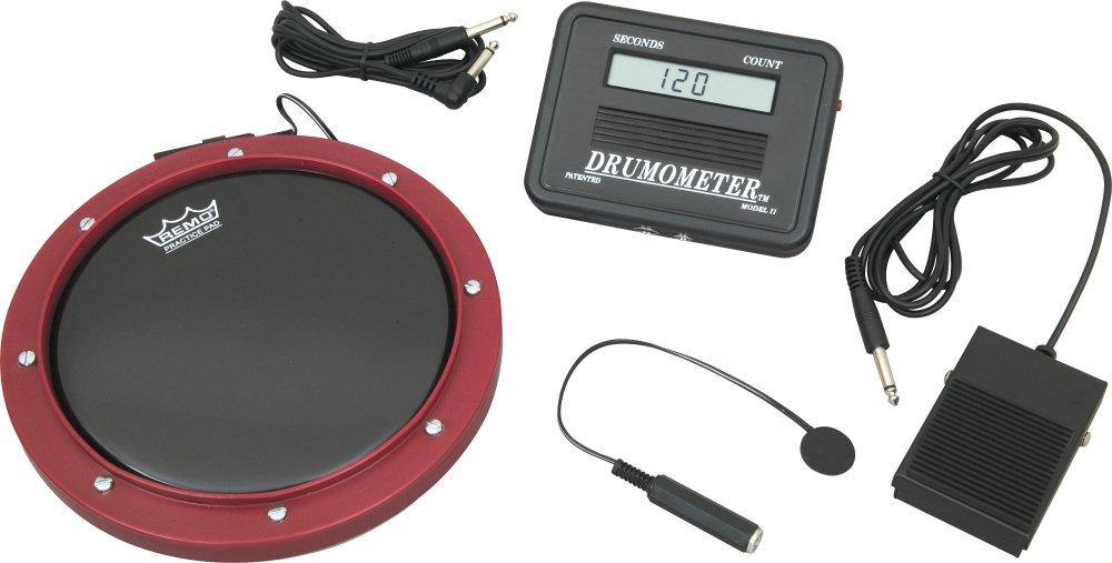 Drumometer Model II DR2000