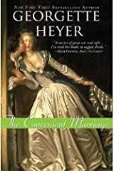 The Convenient Marriage (Regency Romances Book 1) Kindle Edition