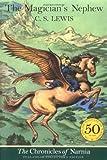 The Magician's Nephew, C. S. Lewis, 0064409430