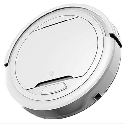 Robot Aspirador,Multifuncional Aspirador,Anti-Colisión System Optimizado,Sistema De Limpieza Antienredos