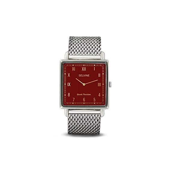 Reloj Selvine - Mujer SOLY14