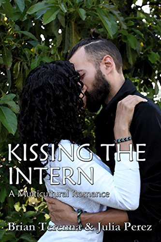 Kissing the Intern