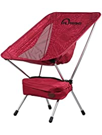 lightweight portable folding camping chairs - Outdoor Folding Chairs