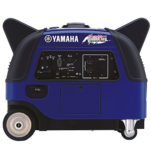 Yamaha EF3000iSEB, 2800 Running Watts/3500 Starting...