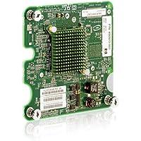 Emulex Lpe1205 8Gb 2Ch Fc Hba For Hp C-Class Blade Server - Model#: 456972-B21