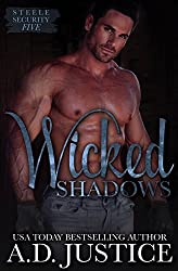 Wicked Shadows (Steele Security Book 5)