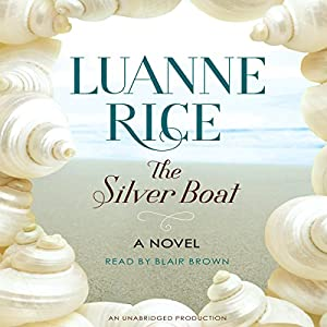 The Silver Boat Audiobook