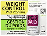 Webber Naturals PGX Daily, 200 softgels Review