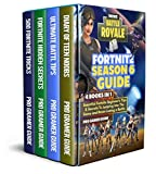 Fortnite Season 6 Guide