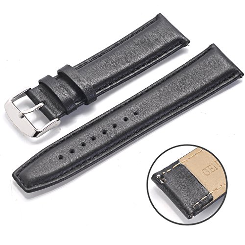gear-s2-classic-band-pebble-time-round-band-rerii-20mm-genuine-leather-band-strap-with-quick-release