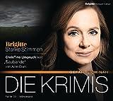 Saubande: BRIGITTE Hörbuch-Edition - Starke Stimmen