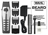 Cheap Wahl 9876-536 Rechargeable/Cordless Beard Trimmer