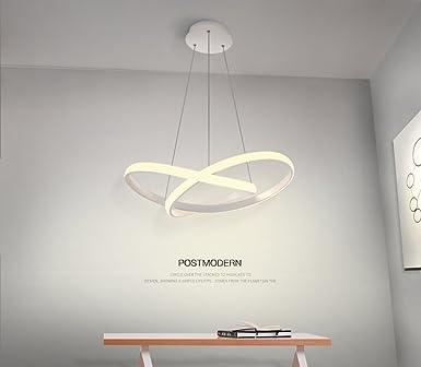 LED Hängeleuchte Design Pendellampe Leuchte Hängelampe Lampe