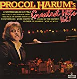 Procol Harum - Greatest Hits Vol 1 - Pickwick - SHM 956