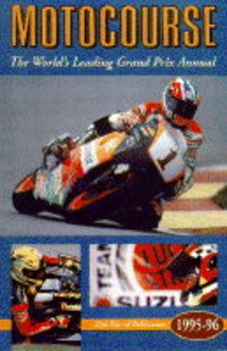 Motocourse, 1995-96: The World's Leading Grand Prix Annual