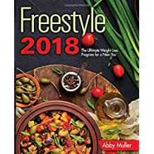 Freestyle 2018: The Ultimate Weight Loss Program for a New You