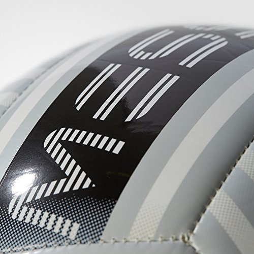 Solar Ball Soccer Messi Black Performance adidas Yellow White qpFBw