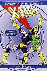 X-Men l'Intégrale : 1980 : Edition spéciale anniversaire