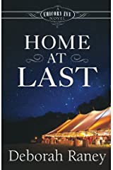 Home At Last: A Chicory Inn Novel ― Book 5 Paperback