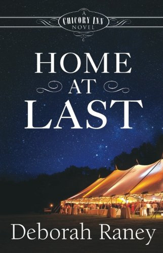 Home At Last: A Chicory Inn Novel ― Book 5