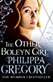 The Other Boleyn Girl by Philippa Gregory front cover