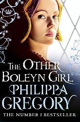 The Other Boleyn Girl (The Tudor Court series Book 2)