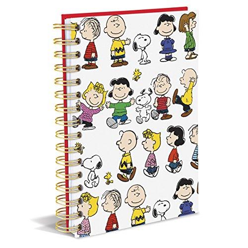 Peanuts Gang Hard Bound Journal