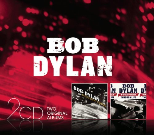 CD : Bob Dylan - Modern Times/ Together Through Life (Holland - Import, 2 Disc)