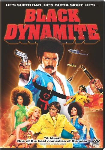 DVD : Black Dynamite (Dolby, AC-3, , Widescreen)