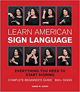 ASL Crash Course in American Sign Language Windows