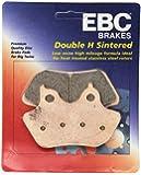 EBC Brakes FA400HH Disc Brake Pad Set