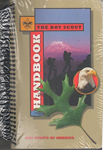 The Boy Scout Handbook Boy Scouts of America