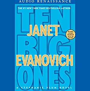Ten Big Ones Audiobook