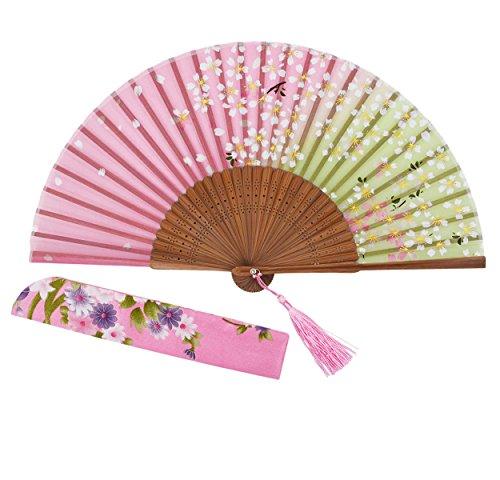 [Amajiji Charming Elegant Modern Woman Handmade Bamboo Silk 8.27