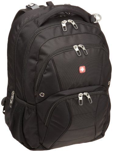 SwissGear Friendly ScanSmart Computer Backpack product image