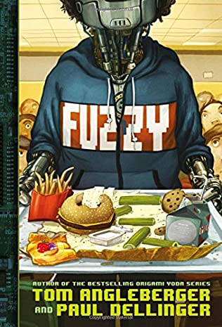 book cover of Fuzzy