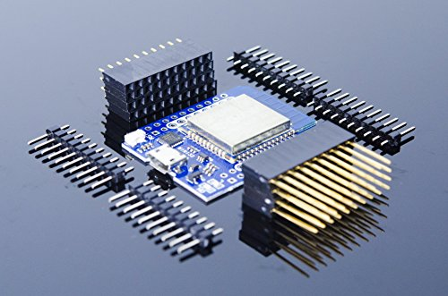 ACROBOTIC WeMos ESP32 D1 Mini IoT Arduino NodeMCU Raspberry Pi Wi-Fi Module MH-ET LIVE MiniKit by ACROBOTIC