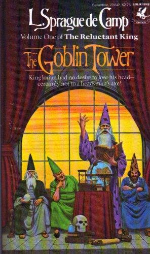 - The Goblin Tower