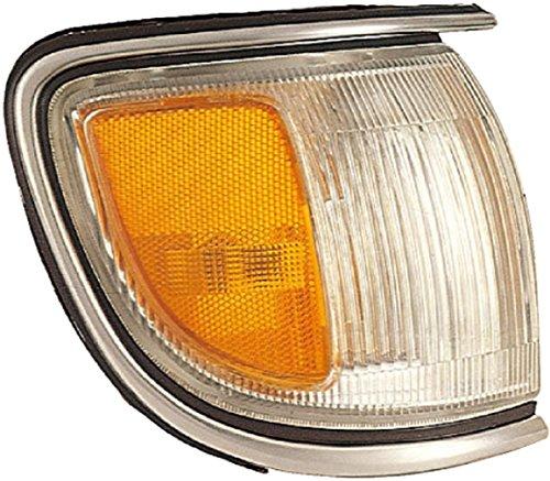 Dorman 1630851 Nissan Pathfinder Passenger Side Side Marker Light Assembly