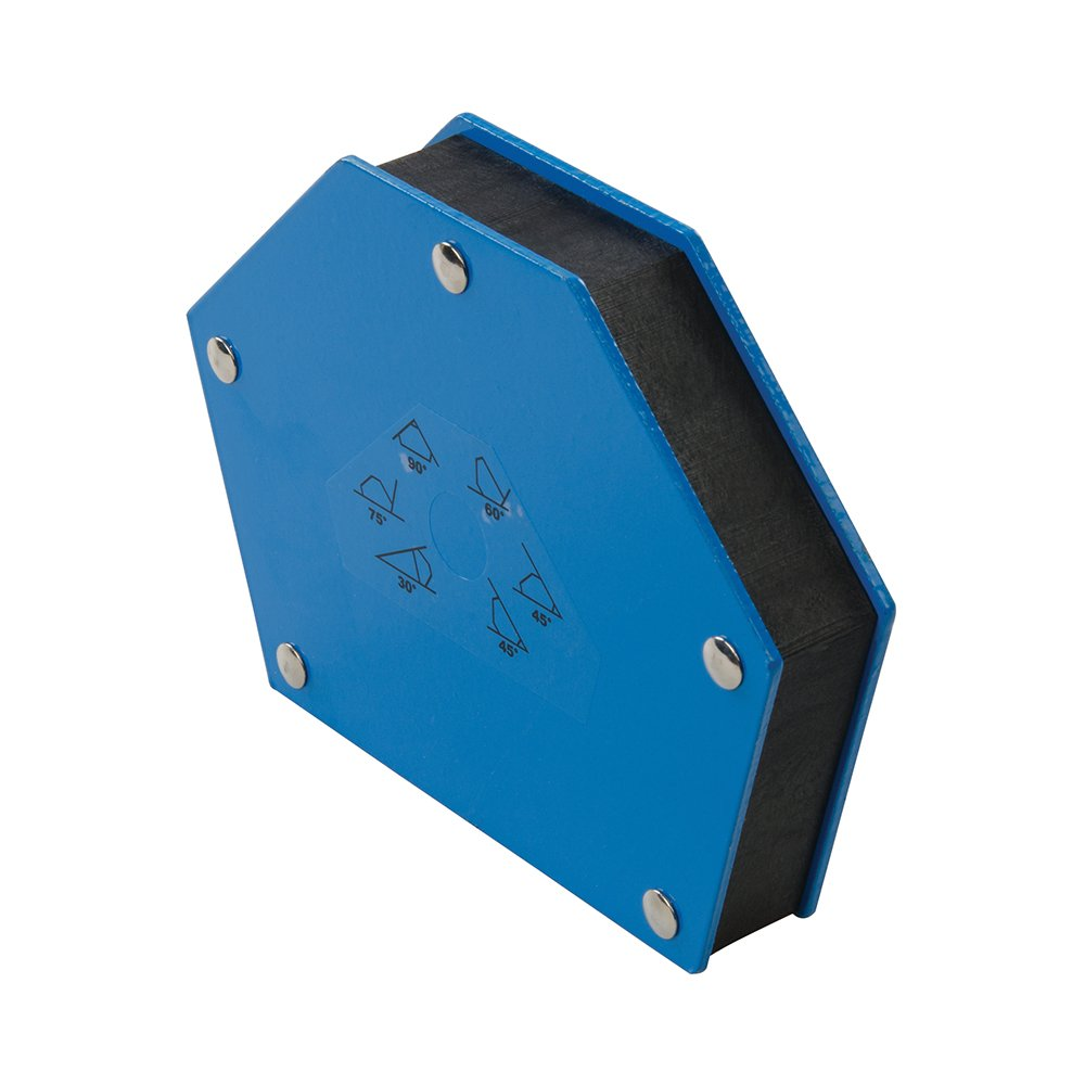 Silverline 529011 - Escuadra magnética para soldar (27,2 kg) product image