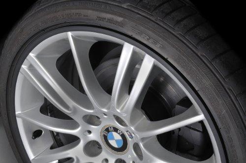 4 Pack Rimskins – Car Rim Protector (Black)