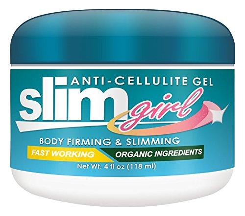 Anti Cellulite Gel Cream Tightening Cellulite Reduction