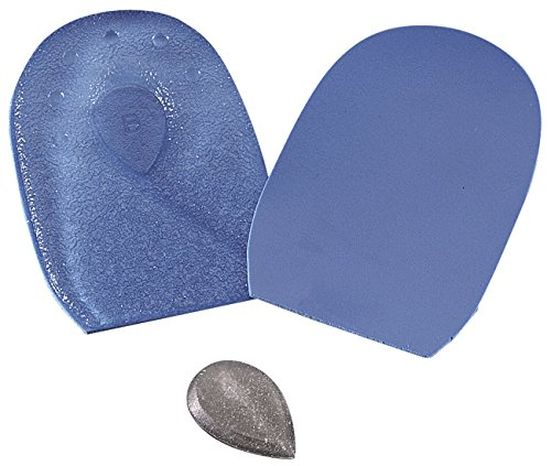 CAMBION Heel SPUR PAD SZ A PR (Cambion Heel Spur Cushion)