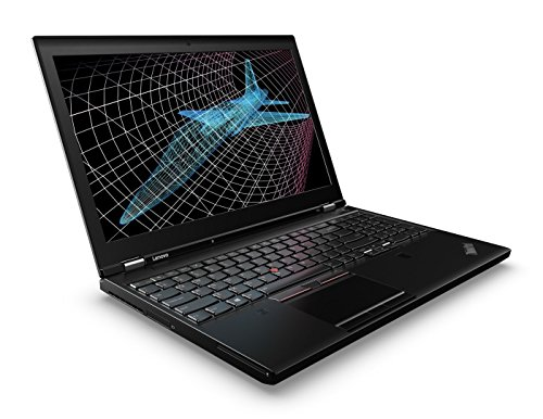 Lenovo ThinkPad P51s Mobile Workstation with Intel i7-7500U, 16GB 512GB SSD (20HB001VUS)